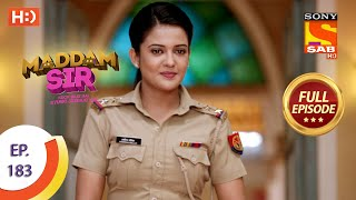 Maddam Sir - Ep 183 - Full Episode - 22nd February, 2021