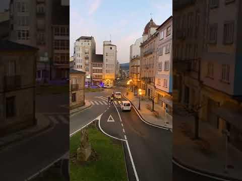 Controles de tráfico en A Estrada