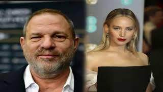 Latest Entertainment News - Weinstein bragged about sleeping with Jennifer Lawrence: Actress