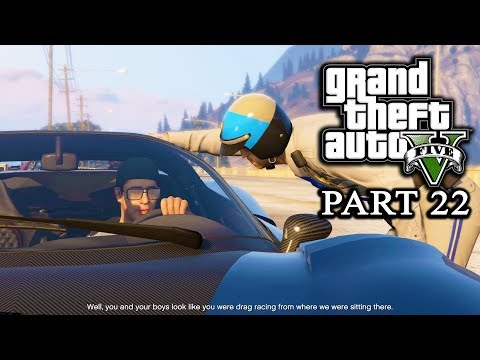 GTA V Gameplay Walkthrough Part 22 Mission I Fought the Law And The Vice Assassination (PC Gameplay)