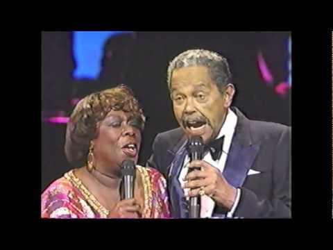 Sarah Vaughan & Billy Eckstine  Body & Soul  Dedicated To You 1985