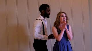One Second and a Million Miles - Bridges of Madison County - Katie Fay Francis and Ezekiel Andrew