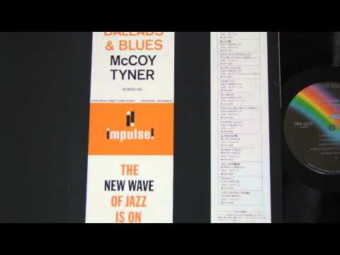 McCoy Tyner - Satin Doll - Nights of Ballads and Blues
