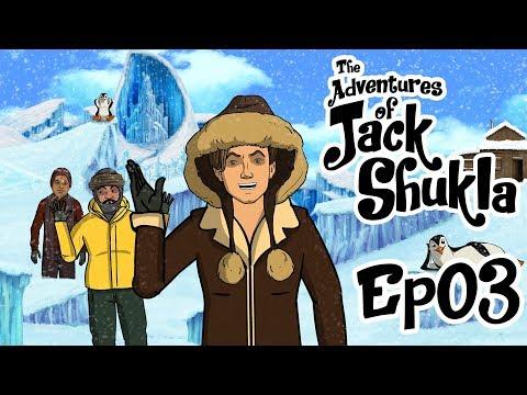 The Adventures Of Jack Shukla Episode 3  - Christmas Special || Shudh Desi Endings