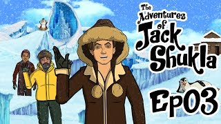 The Adventures Of Jack Shukla Episode 3 Christmas Special || Shudh Desi Endings