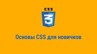 Основы CSS для новичков