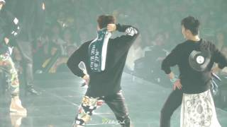 [Fancam]2016 GALAXY OF 2PM『NEXT GENERATION』 JUNHO WOOYOUNG TAECYEON with 2PM