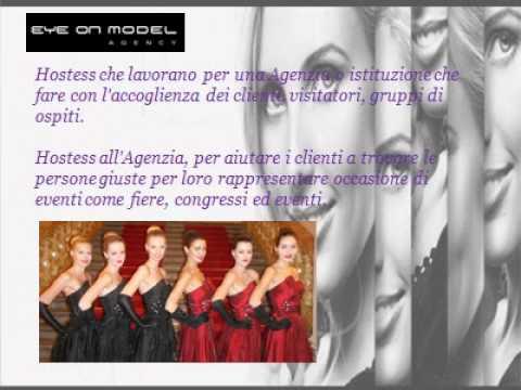Agenzia hostess firenze EyeOnModel it