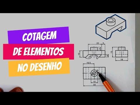 cotagem-de-elementos-do-desenho-técnico