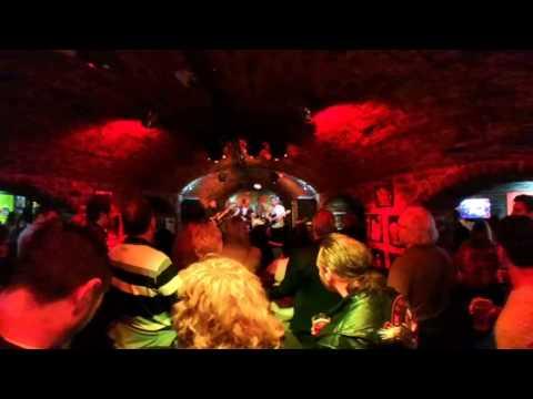 THE CAVERN CLUB (LIVERPOOL) // VIDEO 360º - VIRTUAL REALITY