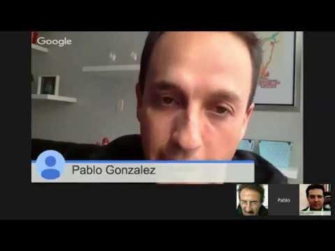 Entrevista Pablo Gonzalez - Extenista Profesional