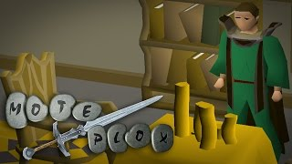 Top 10 Simple OSRS Money Making Methods (Minimum Requirements)