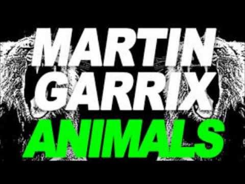 MARTIN GARRIX animals MIX EDM (ELECTRONIC DANCE MUSIC) .I.