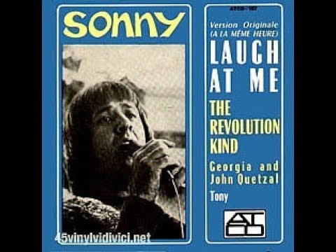 The Revolution Kind - Sonny Bono