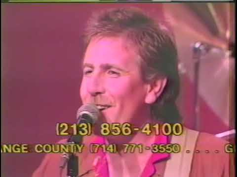 Over three hours of the 1982 Easter Seal Telethon