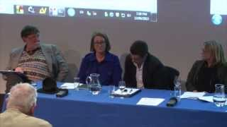 A New Planning System For Nsw: White Paper Panel Debate At The University Of Sydney