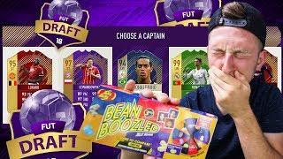 NIESMACZNY FASOLKOWY DRAFT - FIFA 18 CHALLENGE [#20]