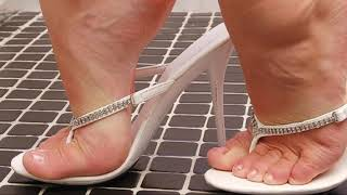 Sandalias De Moda Para Mujer
