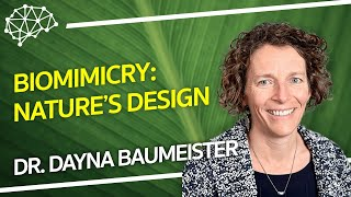 Biomimicry: What We Risk If We Ignore Nature's Design - Dr. Dayna Baumeister