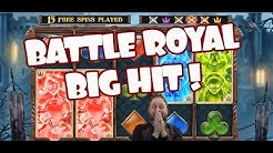 Battle Royal BIG HIT