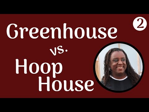 What People Say About Elmhurst Hooplah | Episode 2 | Hoop House vs  Greenhouse