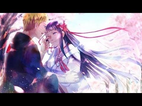 ❤❤ Hinata Hyuga ❤ Naruto Uzumaki ❤❤ AMV  - Anime Moments 2017
