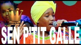Sen Ptit Gallé- INTEGRALITE- Demie finale
