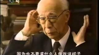 CCTV 香港回歸72小時 - 饒宗頤 查良鏞 陳復禮