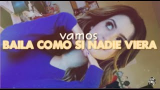 "Laura Marano ""Dance Like Nobody"