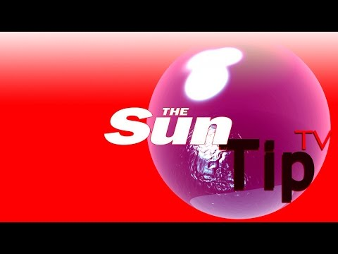 Sun Share Competition - £10k Prize