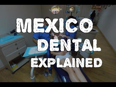 Mexico Dental - Dental Surgery in Los Algodones