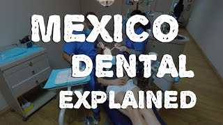Mexico Dental - Dental Surgery in Los Algodones