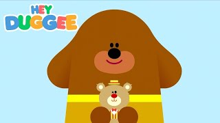 The Teddy Bear Badge - Hey Duggee Series 1 - Hey Duggee