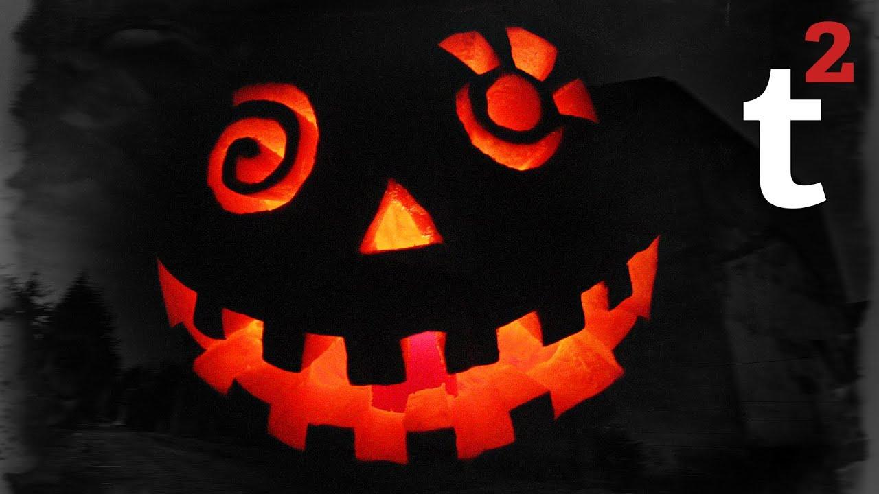 Why Do We Celebrate Halloween? - YouTube
