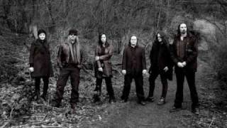 A Doomed Lover - My Dying Bride with Lyrics