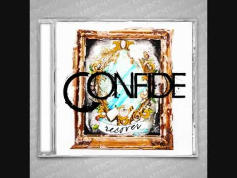 Confide- Now or Never (NEW!)(DOWNLOAD!)