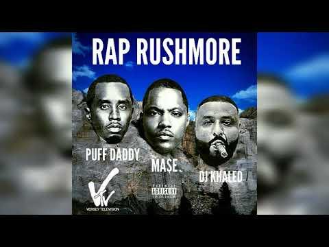 Mase - Rap Rushmore (Feat. Puff Daddy & DJ Khaled)