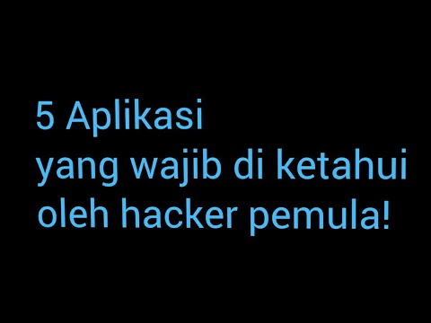 5 Aplikasi Chatting Terpopuler from YouTube · Duration:  5 minutes 16 seconds