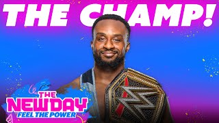 """Call Big E """"The Champ"""": The New Day: Feel The Power, Sept. 27, 2021"""