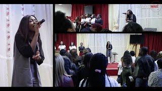 SHADDAÏ NDOMBAXE - Live au BLR 2th TEASER*