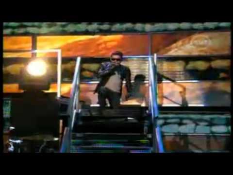 Sie7e - Yo Tengo Tu Amor [Live] ft. Taboo - Latin Grammys Awards 2011