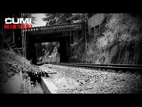 Tragedi Berdarah di Terowongan Paledang Bogor - Cumi Misteri 12 Juni 2018