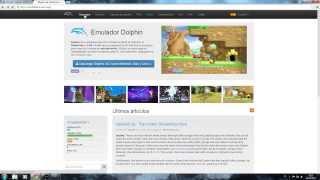 La Mejor Configuración para el Emulador Dolphin 4.0.2 | Full HD