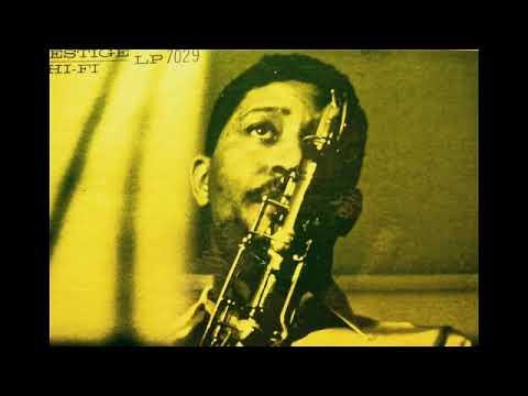 Sonny Rollins & The Modern Jazz Quartet ( Full Album )