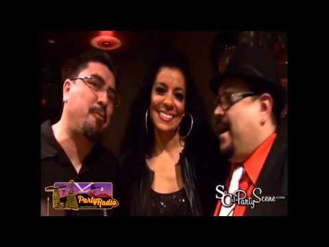 Trinere on LA Party Radio