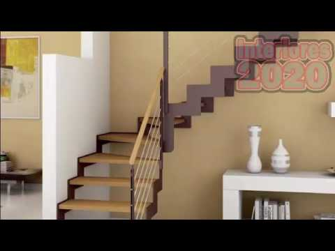 Escaleras metalicas interiores youtube for Imagenes escaleras interiores