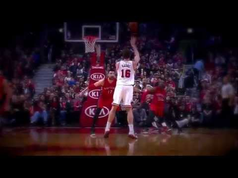 Chicago Bulls Preview 2015-2016 HD Suicide Squad