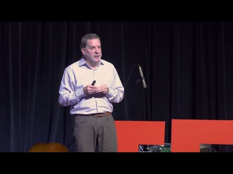The Power of Self-Awareness   William L. Sparks   TEDxAsheville