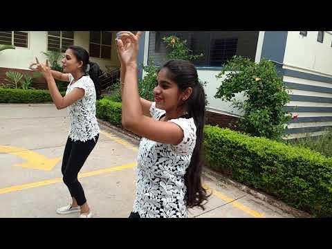 Pallivaalu bhadravattakam/dance cover/