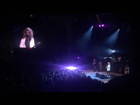 Where I Belong / Unbreakable Smile / Expensive (Tori Kelly Live @ LA Greek Theater)